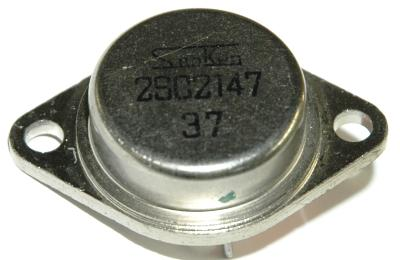 SANKEN ELECTRIC 2SC2147
