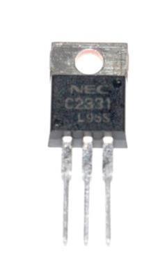 NEC 2SC2331