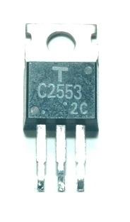 Toshiba 2SC2553