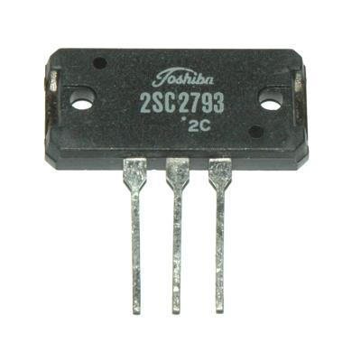 Toshiba 2SC2793
