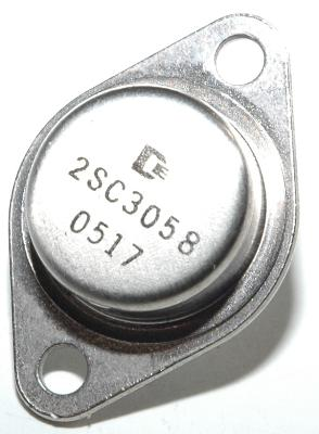 Toshiba 2SC3058