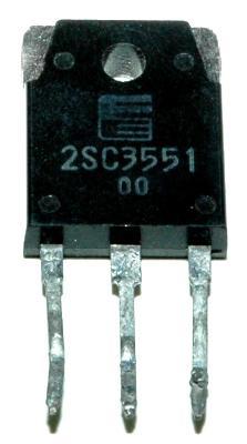 Fuji 2SC3551