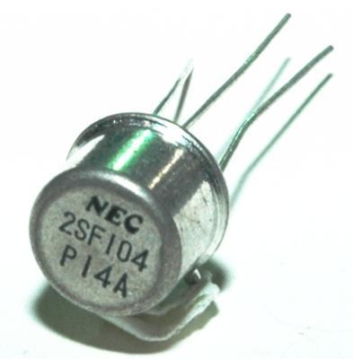 NEC 2SF104