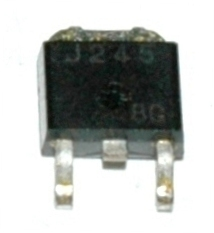 Hitachi Semiconductor 2SJ245