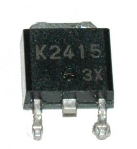 NEC 2SK2415
