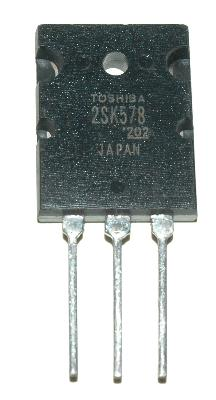 Toshiba 2SK578