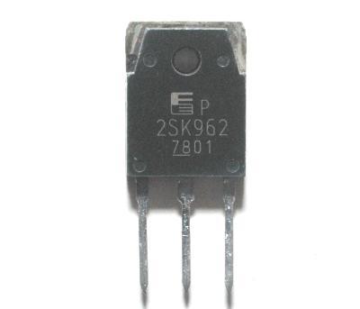 Fuji 2SK962