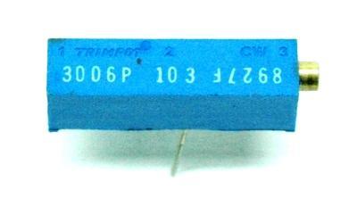 Bourns Inc 3006P103