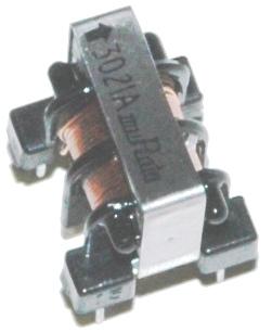 Murata Manufacturing Co 3021A image