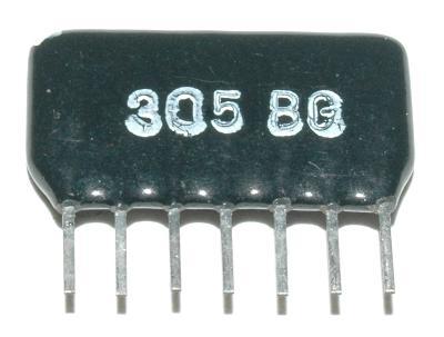 Yaskawa 305BG