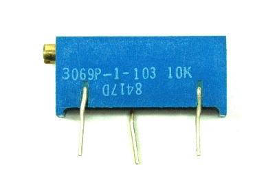 Bourns Inc 3069P-1-103 image