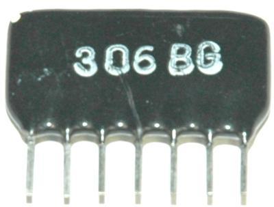Yaskawa 306BG