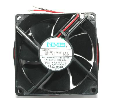 NMB Technologies Corporation 3110KL-04W-B50-P00