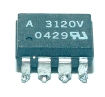 Fairchild Semiconductor 3120V-SMD