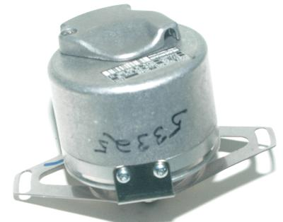 312214-16 HEIDENHAIN EQN1325.001 HEIDENHAIN Encoders Precision Zone Industrial Electronics Repair Exchange