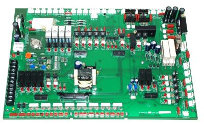 32-3080M HAAS 65-1055M REV. C HAAS CNC Boards Precision Zone Industrial Electronics Repair Exchange