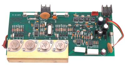 New Refurbished Exchange Repair  HAAS Drives-DC Servo-Spindle-PCB 32-4070 Precision Zone