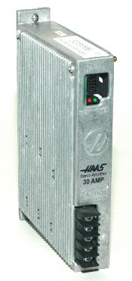 32-5550G HAAS 93-32-5550G HAAS Servo Drives Precision Zone Industrial Electronics Repair Exchange