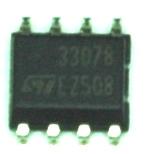 STMicroelectronics 33078