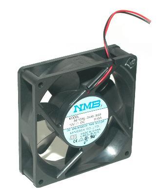 Minebea Co 3610NL-04W-B50-L00