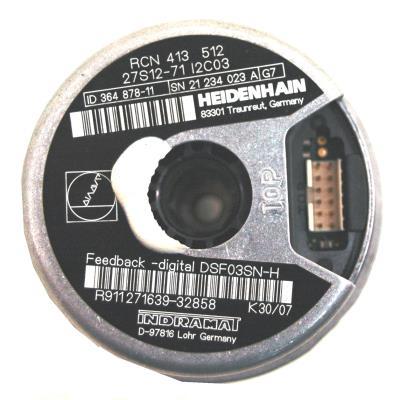 HEIDENHAIN 364878-11 label image