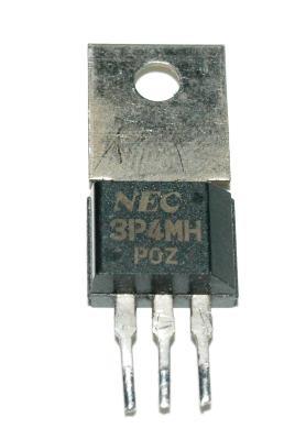 NEC 3P4MH