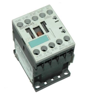 Siemens 3RH1122-1AK60