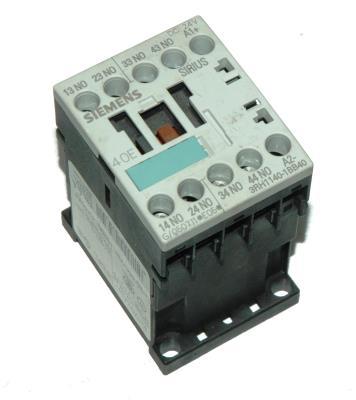 Siemens 3RH1140-1BB40