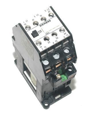 Siemens 3TB4217-0B-24VDC