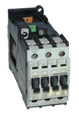 Siemens 3TF3200-0B-Z-24VDC