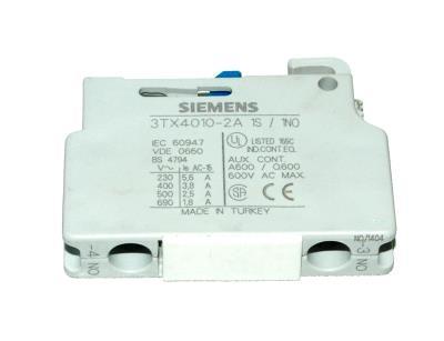 Siemens 3TX4010-2A