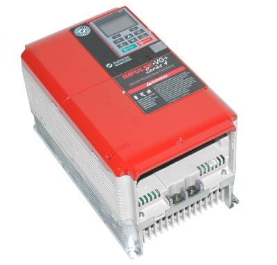 New Refurbished Exchange Repair  Magnetek Inverter-Crane 4024-VG+S4 Precision Zone