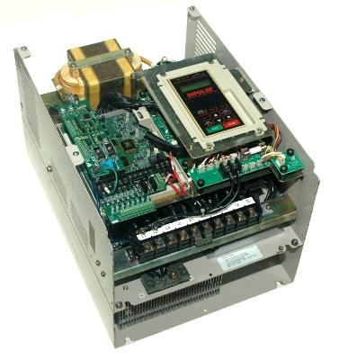 4041-FVG+ Magnetek  Magnetek Inverter Drives Precision Zone Industrial Electronics Repair Exchange