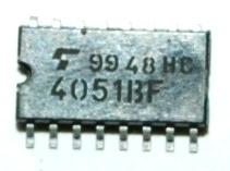 Toshiba 4051BF