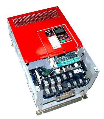 Magnetek 4075-G+S3