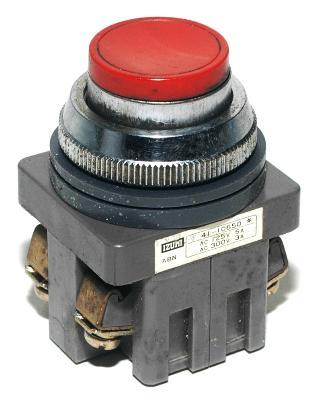 IDEC 41-10650-RED