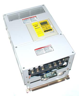 New Refurbished Exchange Repair  Magnetek Inverter-Crane 4112-FVG+S3 Precision Zone