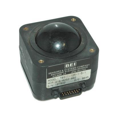 BEI ELECTRONICS 416-0252-002