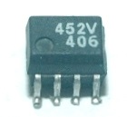 Texas Instruments 452V