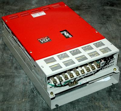 460AFD100-VG+ Magnetek  Magnetek Inverter Drives Precision Zone Industrial Electronics Repair Exchange