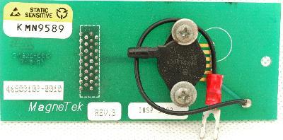 Magnetek 46S03103-0010