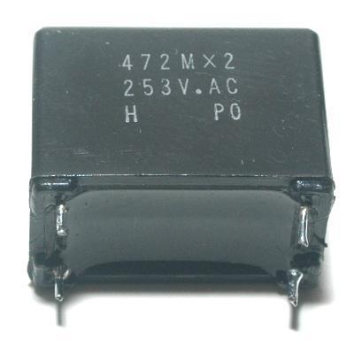 Nippon Co 472MX2