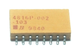 Bourns Inc 4816P-002-103