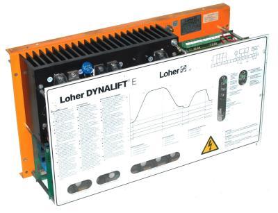Loher 4E1A-01380-060