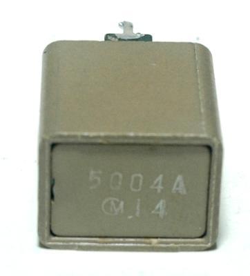 Matsushita 5004A