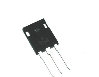 ON Semiconductor 50N60FNFF30G