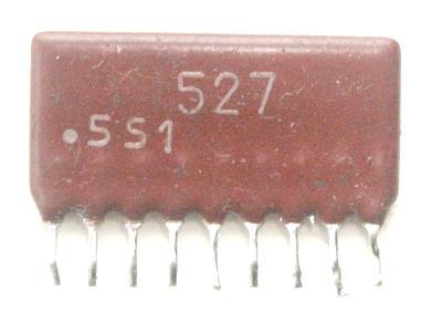 Yaskawa 527