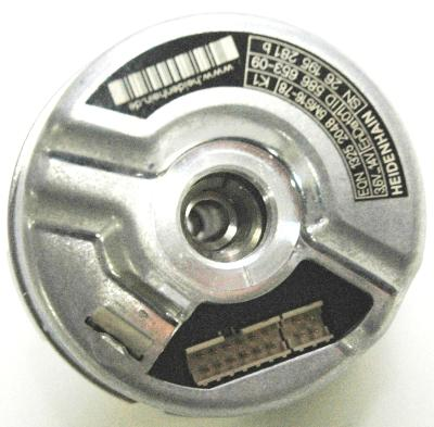 HEIDENHAIN 586653-09 label image