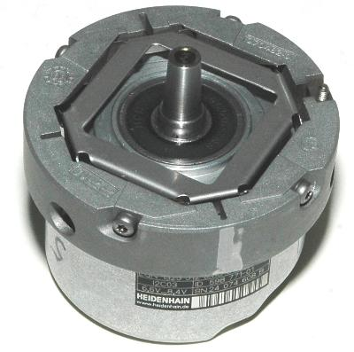 598771-01 HEIDENHAIN EQN1325 HEIDENHAIN Encoders Precision Zone Industrial Electronics Repair Exchange