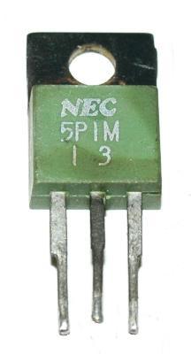 NEC 5P1M